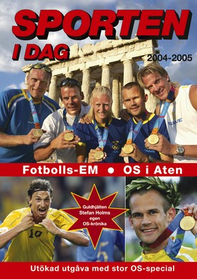 Sporten i dag 2004