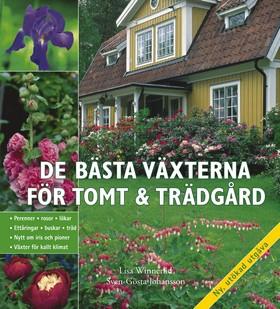 De bästa växterna för tomt och trädgård