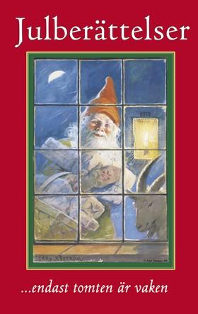 Julberättelser ... endast tomten är vaken