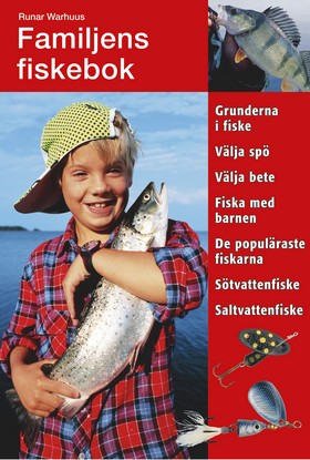 Familjens fiskebok
