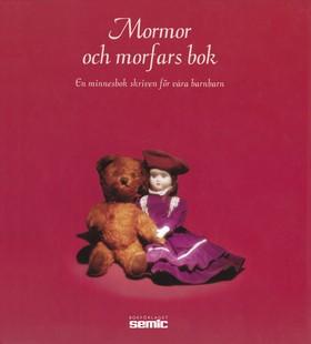 Mormor och morfars bok