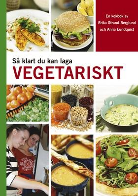 Så klart du kan laga vegetariskt