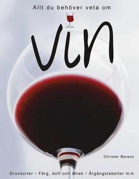 Allt du behöver veta om vin