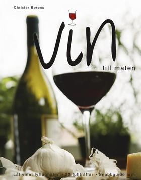 Vin till maten