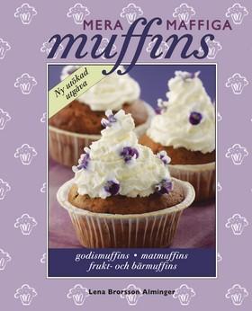 Mera maffiga muffins