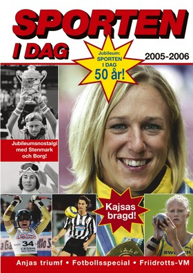 Sporten i dag 2005