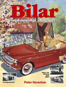 Bilar - med nostalgi i bagaget