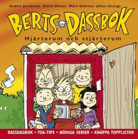 Berts dassbok