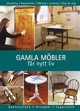 Gamla möbler får nytt liv