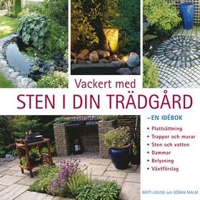 Vackert med sten i din trädgård