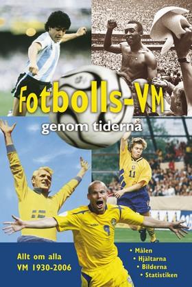 Fotbolls-VM genom tiderna 2006