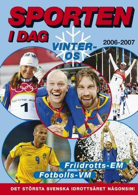 Sporten i dag 2006