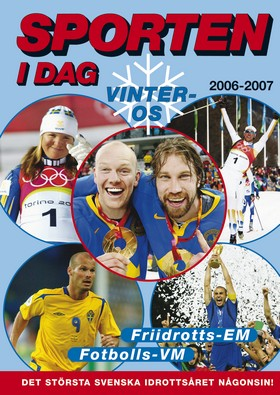 Sporten i dag 2006