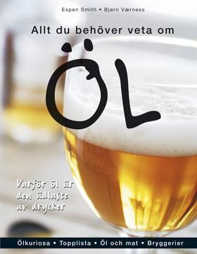 Allt du behöver veta om öl