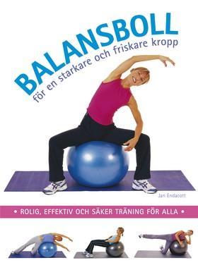 Balansboll för en starkare och friskare kropp