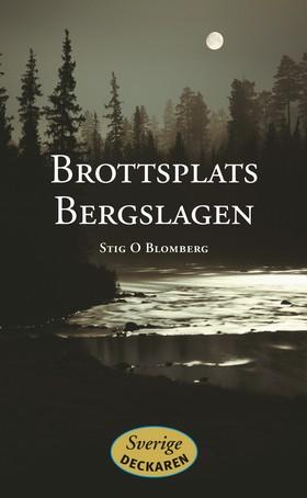 Sverigedeckaren: Brottsplats Bergslagen