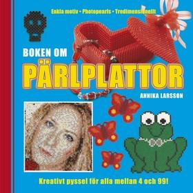 Boken om pärlplattor