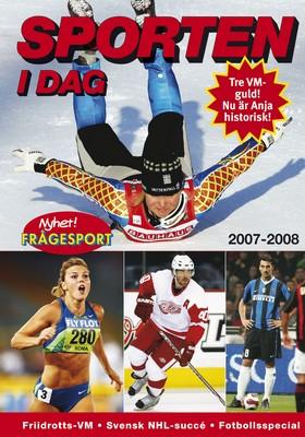 Sporten i dag 2007