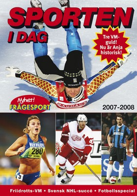 Sporten i dag 2007
