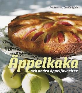 Äppelkaka och andra äppelfavoriter