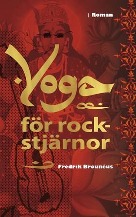 Yoga för rockstjärnor