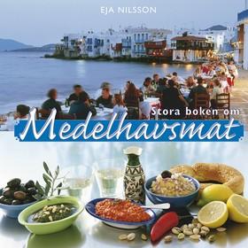 Stora boken om Medelhavsmat