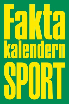 Faktakalendern sport