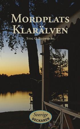 Sverigedeckaren: Mordplats Klarälven