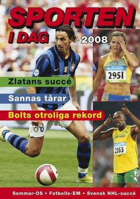 Sporten i dag 2008