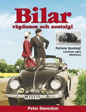 Bilar - vägdamm och nostalgi