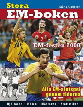 Stora EM-boken