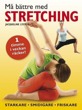 Må bättre med stretching