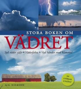 Stora boken om vädret