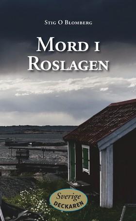 Sverigedeckaren: Mord i Roslagen