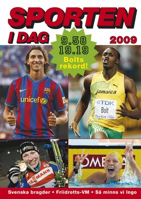 Sporten i dag 2009