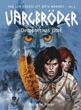 Vargbröder 3 – Demonernas port