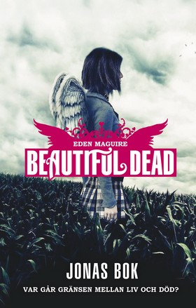 Beautiful Dead: Jonas bok
