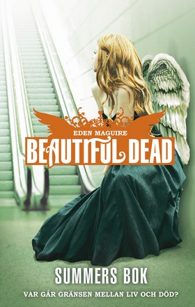 Beautiful Dead: Summers bok