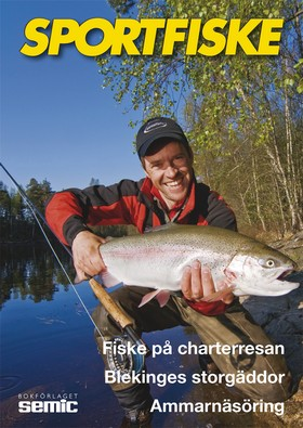 Sportfiske 2011