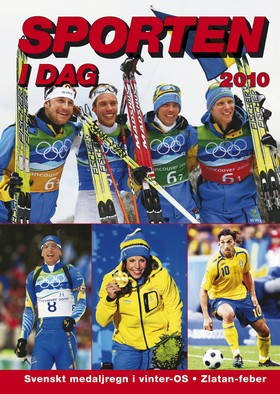 Sporten i dag 2010