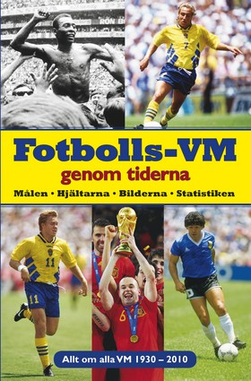 Fotbolls-VM genom tiderna