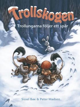 Trollskogen - Trollungarna följer ett spår