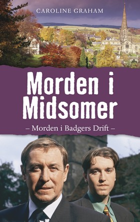 Morden i Midsomer: Morden i Badgers Drift