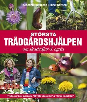 Största trädgårdshjälpen om skadedjur & ogräs