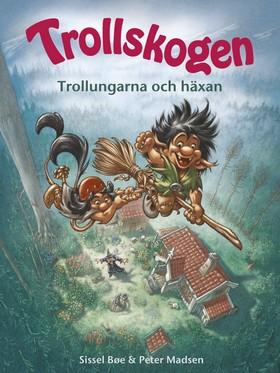 Trollskogen - Trollungarna och häxan