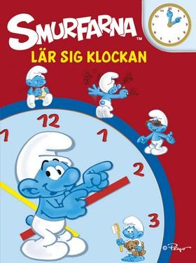 Smurfarna lär sig klockan
