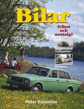 Bilar - frihet och nostalgi