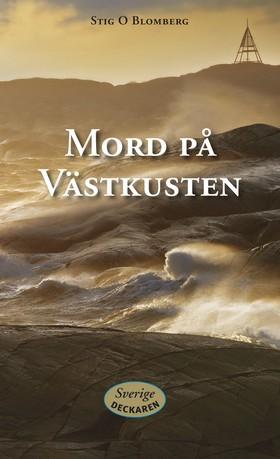 Sverigedeckaren: Mord på västkusten