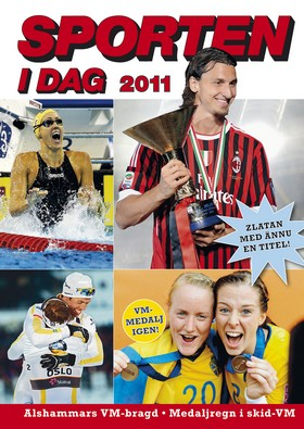 Sporten i dag 2011