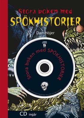 Stora boken med spökhistorier